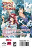 Yona of the Dawn, Vol. 2