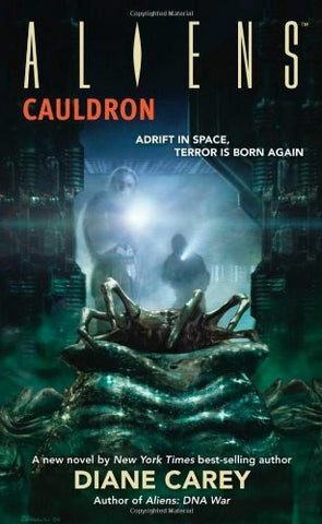 Aliens: Cauldron (Aliens (Dark Horse))