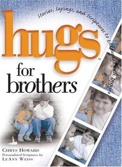 Hugs for Brothers