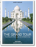 The Grand Tour: Travelling the World with an Architect's Eye
