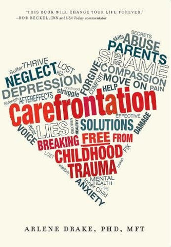 Carefrontation: Breaking Free From Childhood Trauma
