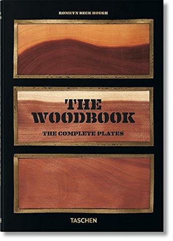Romeyn B. Hough: The Woodbook