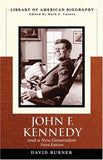 John F. Kennedy and a New Generation (3rd Edition)