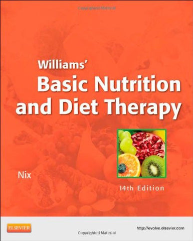 Williams' Basic Nutrition & Diet Therapy, 14e (LPN Threads)