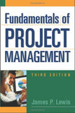 Fundamentals of Project Management (Worksmart Series)