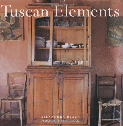 Tuscan Elements (Decor Best-Sellers)
