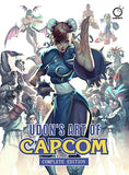 UDON's Art of Capcom: Complete Edition