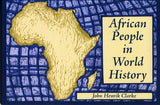 African People in World History (Black Classic Press Contemporary Lecture)