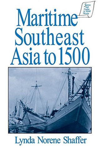 Maritime Southeast Asia to 500 (Sources and Studies in World History)