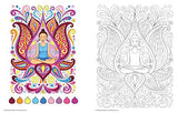 Follow Your Bliss Coloring Book (Coloring Activity Book)