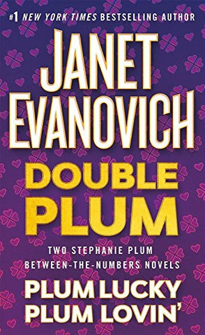 Double Plum: Plum Lucky and Plum Lovin' (A Between the Numbers Novel)