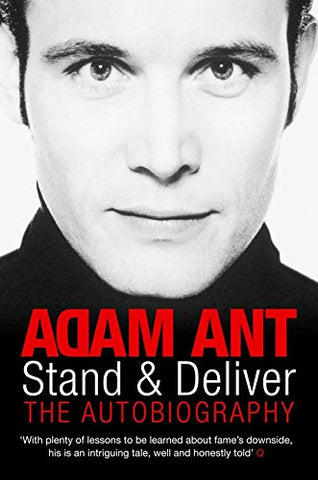 Stand & Deliver: The Autobiography