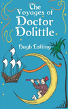 The Voyages of Doctor Dolittle (Dover Children's Classics)
