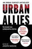 Urban Allies: Ten Brand-New Collaborative Stories