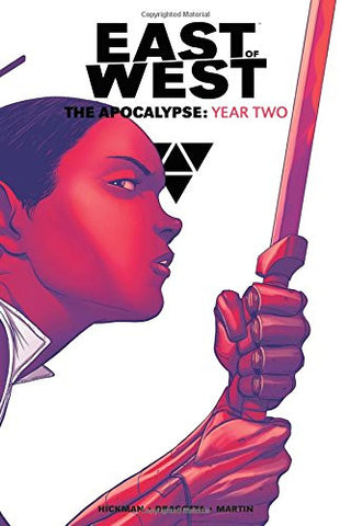 East of West: The Apocalypse Year Two