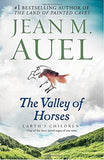 The Valley of Horses (Earth's Children, Book 2)