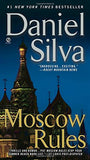 Moscow Rules (Gabriel Allon)