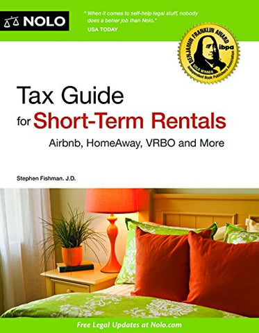 Tax Guide for Short-Term Rentals: Airbnb, HomeAway, VRBO and More