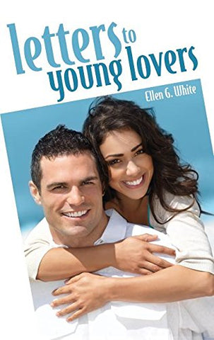 Letters to Young Lovers - reprint