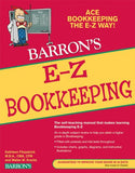 E-Z Bookkeeping (Barron's E-Z Series)
