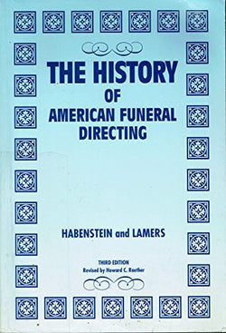 The history of American funeral directing