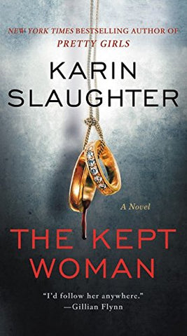 The Kept Woman: A Novel (Will Trent)
