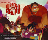 The Art of Wreck-It Ralph (The Art of Disney)