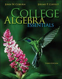 College Algebra Essentials (Collegiate Math)