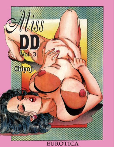 Miss DD, Vol. 3