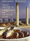 Foods of Sicily & Sardinia and the Smaller Islands