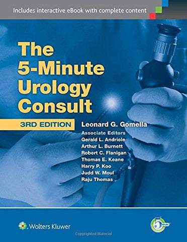 The 5 Minute Urology Consult