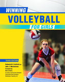 Winning Volleyball for Girls (Winning Sports for Girls) (Winning Sports for Girls (Paperback))