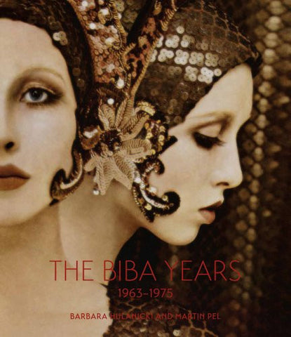 The Biba Years: 1963-1975