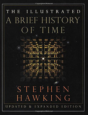 The Illustrated Brief History of Time, Updated and Expanded Edition