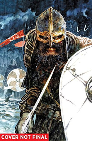 Northlanders Book 1: The Anglo-Saxon Saga