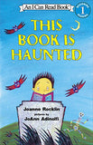 This Book Is Haunted (An I Can Read Book, Level 1)