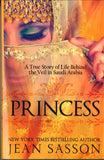 Princess: A True Story of Life Behind the Veil in Saudi Arab