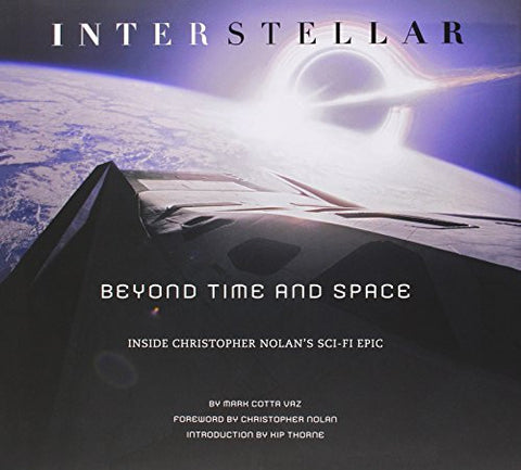 Interstellar: Beyond Time and Space