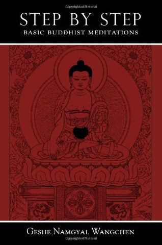 Step by Step: Basic Buddhist Meditations