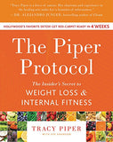 The Piper Protocol: The Insider's Secret to Weight Loss and Internal Fitness