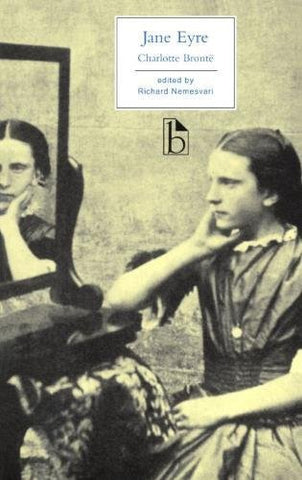 Jane Eyre (Broadview Literary Texts)