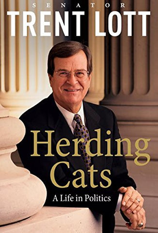 Herding Cats: A Life in Politics