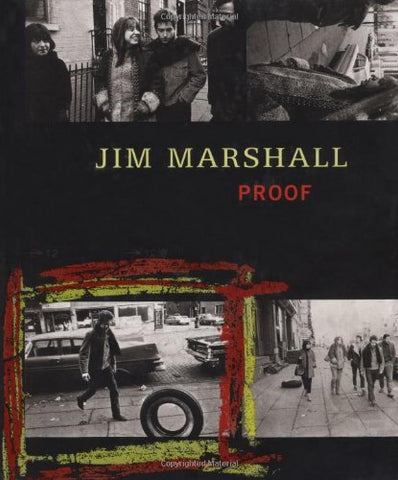 Jim Marshall: Proof