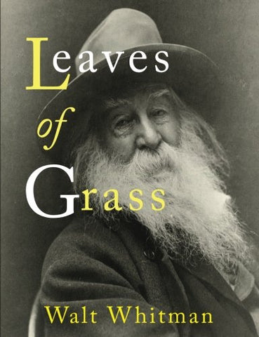 Leaves of Grass : [Exact Facsimile of the 1855 First Edition]
