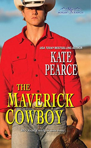 The Maverick Cowboy (Morgan Ranch)