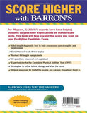 Barron's Firefighter Candidate Exams, 7th Edition (Barron's Firefighter Exams)