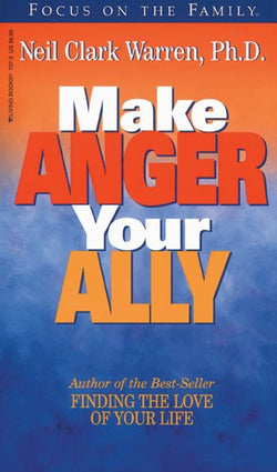 Make Anger Your Ally (Living Books)