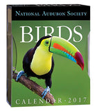 Birds Page-A-Day Gallery Calendar 2017