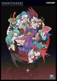 Darkstalkers: Official Complete Works