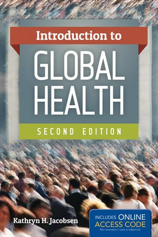 Introduction To Global Health
